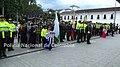 Lanzamiento del Plan de Seguridad y Movilidad para la Semana Santa 2014 en Popayán (13762079735).jpg