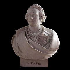 Portrait of Lapérouse
