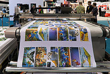 Digital Printing Wikipedia