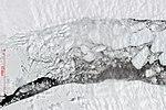 Larsen C Shelf, Antarctica.jpg
