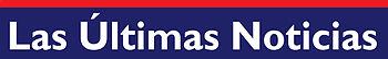 Las %C3%9Altimas Noticias Logotipo