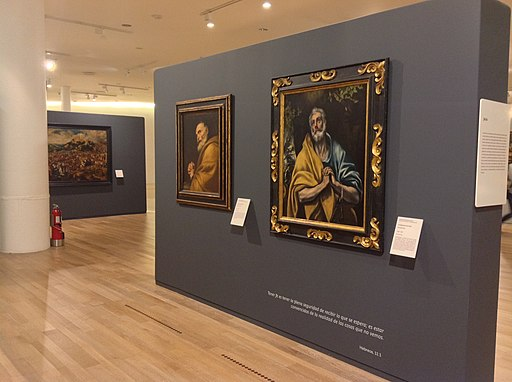 Las lágrimas de san Pedro Soumaya best Mexico City museums