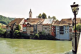 Laufenburg (Argovie)