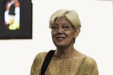 Lawler Louise Koeln 101013.jpg