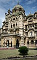 Laxmi Vilas Palace, Vadadora (Baroda) - India (5129730298).jpg