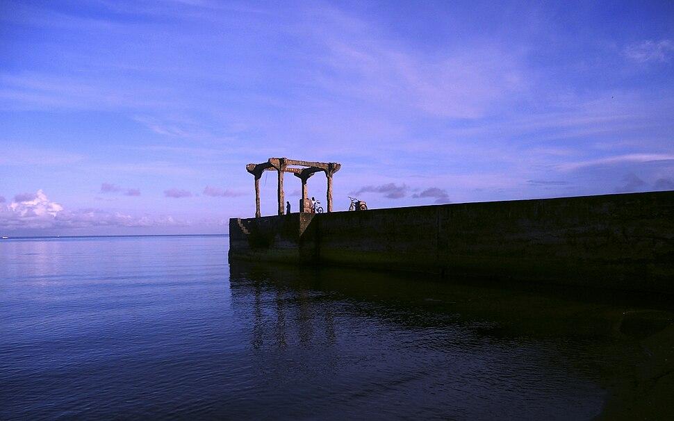 Laylay Port Boac Marinduque