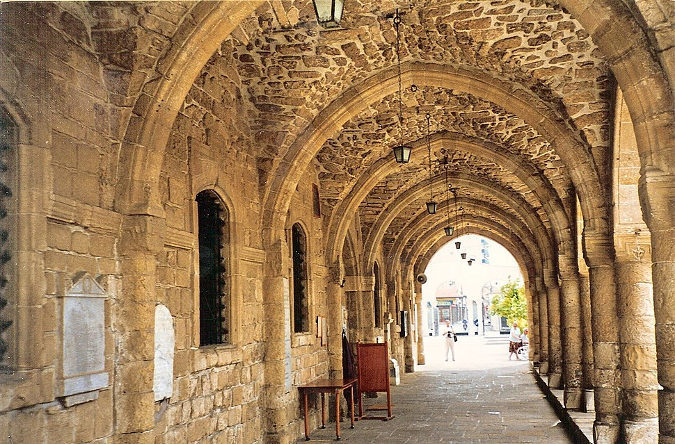 Lazarus-Kirche, Larnaka (03)