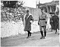 Le général Nivelle et le général Cadorna - Castelnuovo - Médiathèque de l'architecture et du patrimoine - AP62T080393.jpg