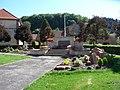 Le monument aux morts de Walschbronn - panoramio.jpg