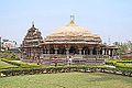 Le temple Kalameshwara (Arsikere, Inde) (14571148061).jpg
