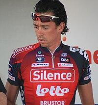 Leif Hoste 2008.jpg