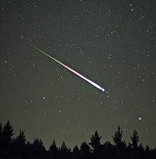 Un Meteorito
