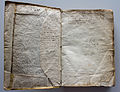 Les grandes croniques de Bretaigne d'Alain Bouchart, édition de 1532, page de garde.jpg