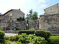 Les remparts, Die, Drôme, France 02.jpg