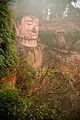 Leshan Sights (BUDDHA-BUDDHISM-CHENGDU-SICHUAN-CHINA) (3122524307).jpg