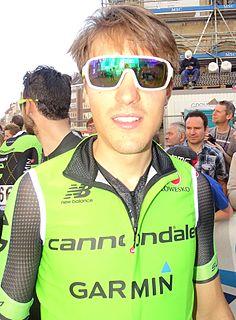 Alberto Bettiol Road racing cyclist