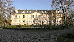 Morsbroich Museum