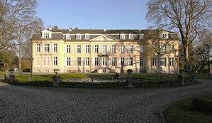 Leverkusen - Morsbroich Palace