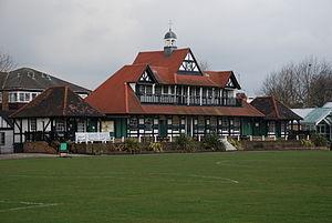 Leyton Cricket Ground - Image: Leyton Cricket Ground