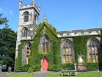 Liberton, Edinburgh - Liberton Kirk
