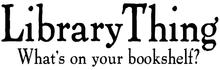 Logo de LibraryThing
