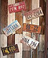 License Plate, Six 7-1-12 (7501690690).jpg
