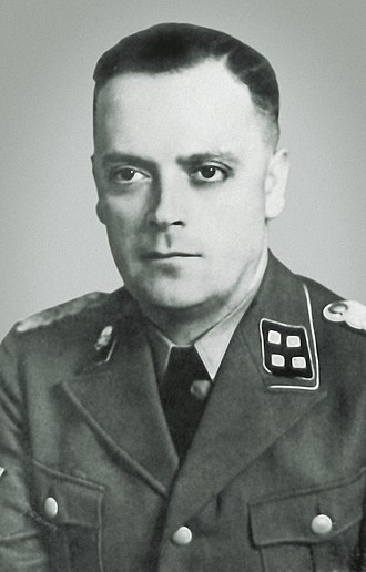 Arthur Liebehenschel - Image: Liebehenschel, Arthur
