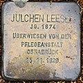 Liebenburg Stolperstein Leeser, Julchen.jpg