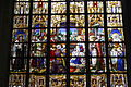 Lier Sint-Gummaruskerk Fenster Anbetung 12.JPG