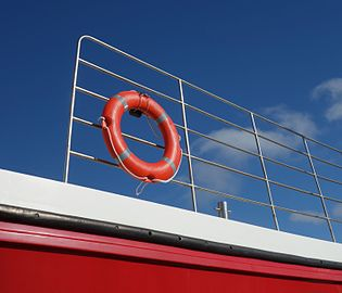 Lifebelt on a small fishing boat.jpg