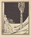 Lilien Ephraim Moses, 1923, Miedziany wąż.jpg