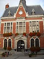 Lillers - Town hall - 2.JPG