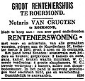 Limburger Koerier vol 085 no 063 advertisement 001.jpg