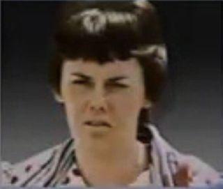 Lindy Chamberlain-Creighton Australian wrongly convicted of murder