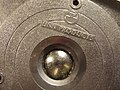 Linn Products D20-LP-1 tweeter, sourced from Hiquphon in Denmark.jpg