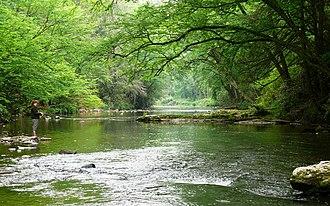 Linville River - Linville River