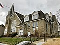 Linwood Baptist Church, Linwood, Cincinnati, OH (46500105555).jpg