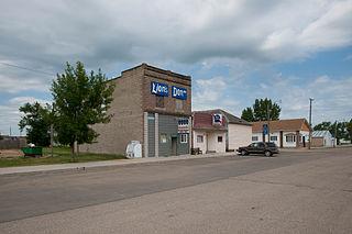 Lankin, North Dakota City in North Dakota, United States