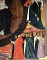 Lippo memmi e francesco traini, apoteosi di san tommao d'aquino, 1363, 12.jpg
