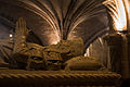 Lisboa-Mosteiro dos Jerónimos-Efígie de Vasco da Gama-20140916.jpg