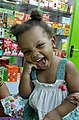 Little Girl with Bandaged Arm in a Lagos Pharmacy Shop.jpg