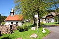 Little chapel at Rutte near Todtmoos Germany South - panoramio.jpg