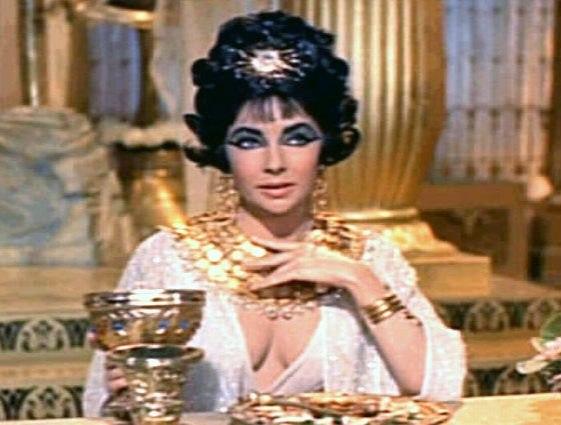 Liz Taylor 1963