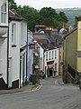 Llandeilo - view down Stryd Caerfyrddin - geograph.org.uk - 338162.jpg