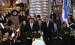 Llegada de Xi Jinping, presidente de China (31169346247).jpg