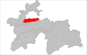 Location of Kuhistoni Mastchoh District in Tajikistan.png