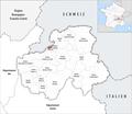 Locator map of Kanton Annemasse 2019.png