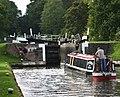 Lock No.45, Hatton Locks, Grand Union Canal - geograph.org.uk - 1658998.jpg