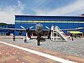 Lockheed - Kawasaki P-2J '4782 - 海上自衛隊 - 82' (4782) (35876972471).jpg