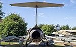 Lockheed F-104G Starfighter BelAF FX60 (43822595691).jpg